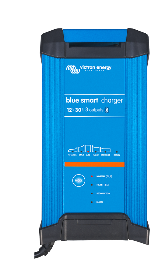 Blue Smart IP22 Charger