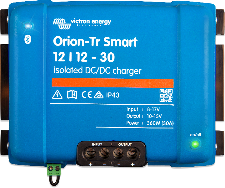 Orion-Tr Smart